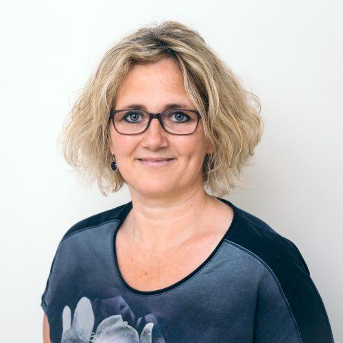 Böhm-Schulze, Sylvia