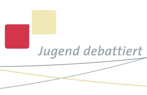AG Jugend debattiert