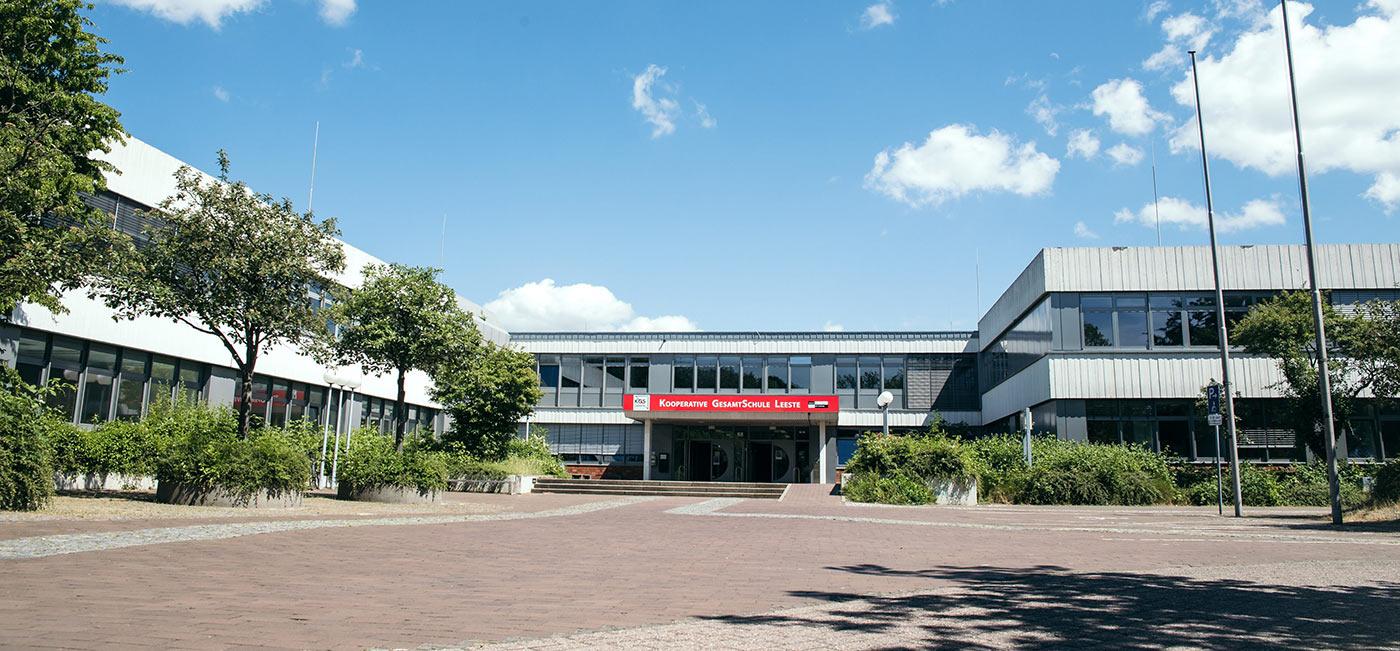 KGS Leeste Schule