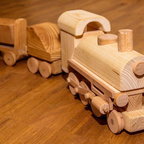 AG Kreative Holzarbeiten