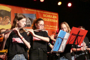 Orchester 1